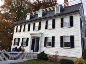 Allison's House