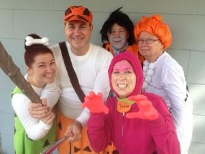 Flintstones, Meet the Flintstones!