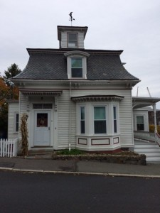 Max and Dani's House