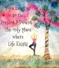 yoga pinterest